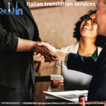 Italian Translation Agency in Delhi