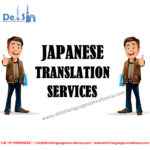 Japanese Translation Company in Delhi