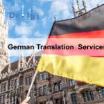 German Translation Services in Delhi
